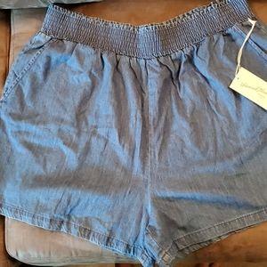 Universal Thread Denim Shorts